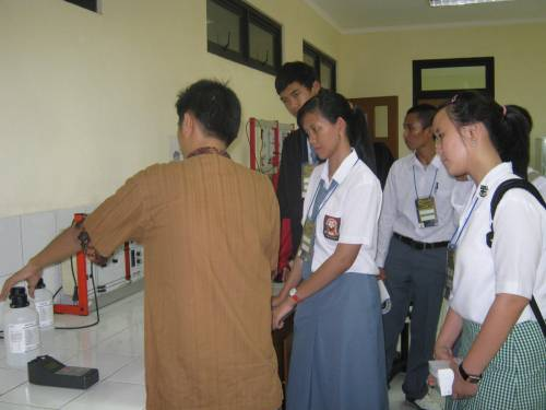 Chemistry Expo 2012 FST