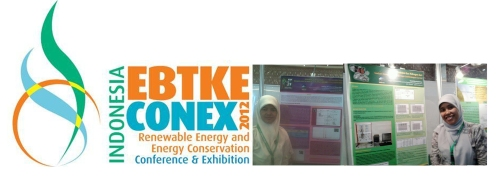 Renewable Energy and Energy Conservation Confference & Exhibition 2012