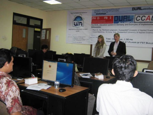Workshop PLC