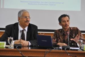 Kuliah Umum bersama DR. Ishaq Zaafar (Ummul Quro University, Saudi Arabia)